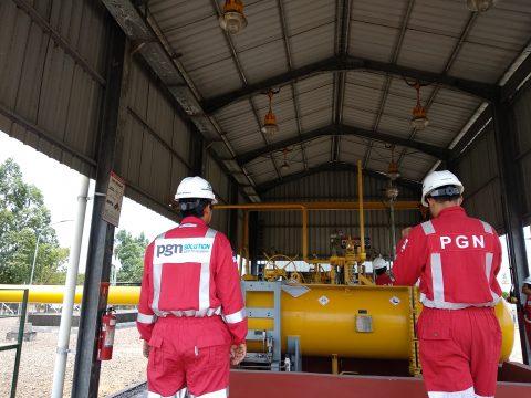 Harga Gas Hulu Terus Naik, Laba Bersih PGN 2019 Tergerus