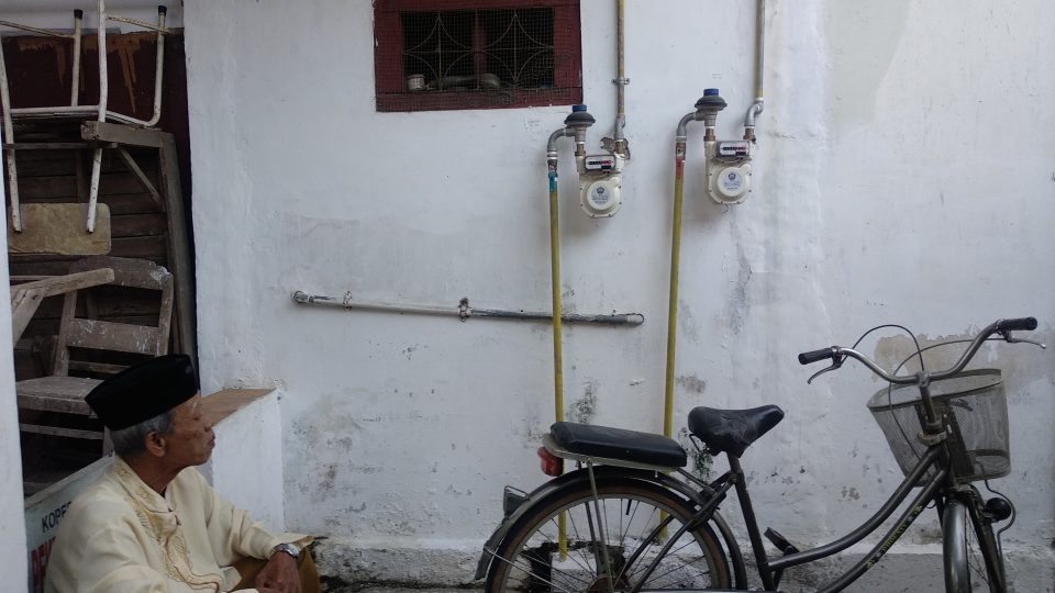 Tak Ada Suplai Tambahan, Defisit Gas Diproyeksi Mulai Terjadi Tahun 2023
