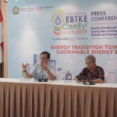 Pemanfaatan Energi Terbarukan Belum Agresif, Perlu Dorongan Pemangku Kepentingan