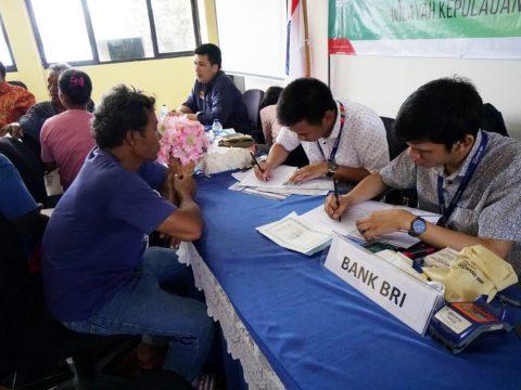 Setelah Karawang, Kabupaten Bekasi dan Kepulauan Seribu Peroleh Kompensasi Tumpahan Minyak Sumur YYA-1 dari PHE ONWJ