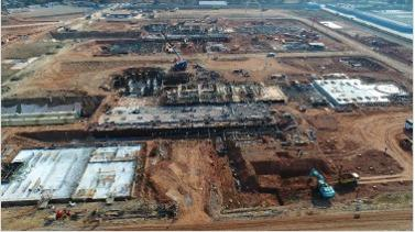 Siapkan Mitra Baru, Pertamina Usir Marubeni dari Konsorsium IPP Bangladesh?