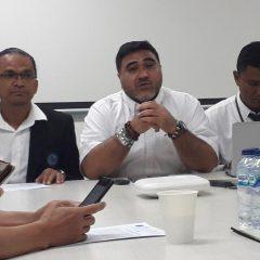 Rekam Jejak Buruk, FSPPB Tolak Ahok ke Pertamina