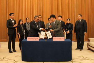Mulai Bisnis LNG, PGN Kirim Kargo Perdana ke Sinopec Tahun Depan