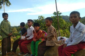 Berkarya Bagi Negeri, Harmoni Pertamina EP Bersama Masyarakat