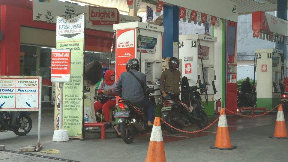 Dekarbonisasi Sektor Transportasi Pacu Transisi Energi Bersih