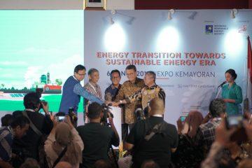 Energi Terbarukan Masa Depan Energi Global
