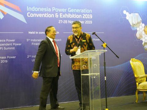 Pengembangan Pembangkit Listrik Lamban, Pendapatan Per Kapita Indonesia Jauh Tertinggal
