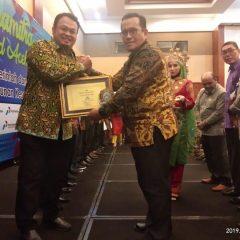 Program CSR Berdampak Positif, Pertamina EP Rantau Field Raih Padmamitra Award
