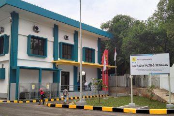 PLN Jawa Bagian Barat Tuntaskan 42 Proyek Senilai Rp12,6 Triliun Sepanjang 2019