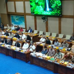 Pupuk Indonesia Masih Kekurangan Pasokan Gas
