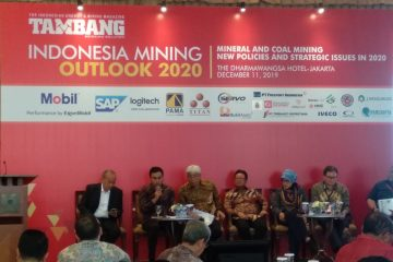 Komisi VII DPR Kejar Penuntasan Revisi UU Minerba Agustus 2020