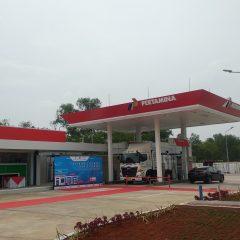 Serapan Gas untuk Transportasi dan Jargas Baru 2%