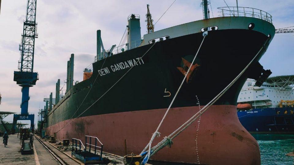 Kejar Pertumbuhan 2020, Pelita Samudera Tuntaskan Pembelian Kapal Angkutan Batu Bara