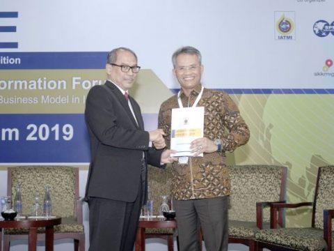 Dipimpin John Simamora, IATMI Dorong Peningkatan Kompetensi SDM Migas