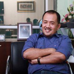 Suryo Eko Didapuk Jadi Direktur Transformasi Bisnis Inalum