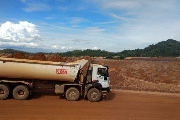 Produksi Emas Anak Usaha Merdeka Copper 2019 Capai 200 Ribu Ounces