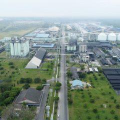 2020, Produksi Aluminium Inalum Menurun