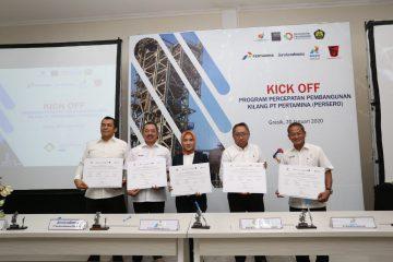Pertamina Bentuk TP2KP Genjot Pembangunan Kilang
