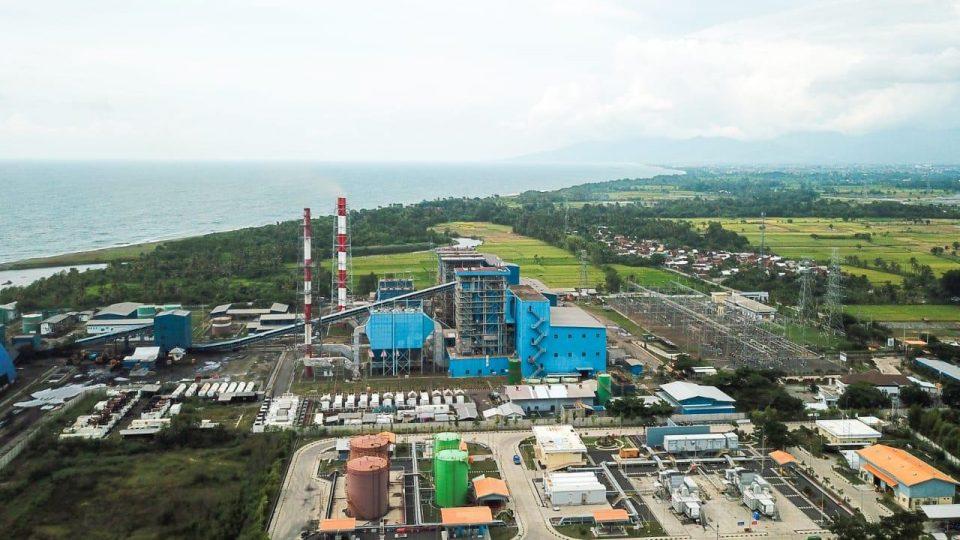 Inovatif, PLN Manfaatkan Pelet Sampah untuk PLTU Jeranjang Berkapasitas 3X25 MW