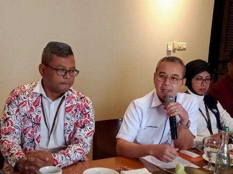 Diversifikasi Portofolio Dorong Peningkatan Laba Bersih Elnusa Sepanjang 2019