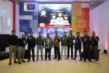 Komitmen Terapkan HSSE, Pertamina EP Bukukan 99,7 Juta Jam Kerja Selamat Selama 2019