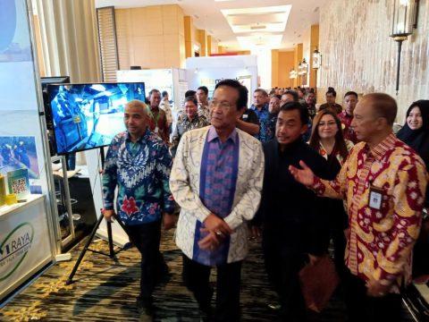 Sri Sultan HB X: Era Disrupsi Teknologi, Industri Migas Perlu Sinergi Akademik