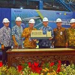 PAL Indonesia Garap Proyek Pembangkit Terapung Indonesia Power Rp 2,6 Triliun