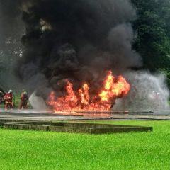 Kembali Menggeliat, HSE TC Sungai Gerong Ditunjuk Jadi Pusat Pelatihan HSE BUMN