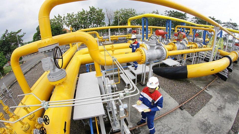Harga Gas di Hulu Resmi Turun, 14 Perjanjian Jual Beli Gas Diamendemen