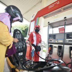 BPK dan KPK Diminta Audit Kebijakan Harga BBM Pertamina