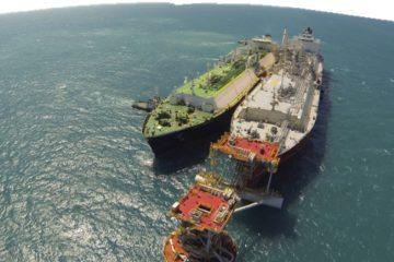 Mei 2020, PGN Proyeksikan Terminal LNG Teluk Lamong Mulai Uji Coba Alirkan Gas 40 MMSCFD
