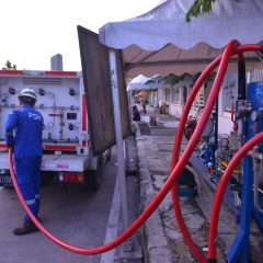 PGN Pasok Kebutuhan Gas di Wisma Atlet untuk Pusat Perawatan Corona
