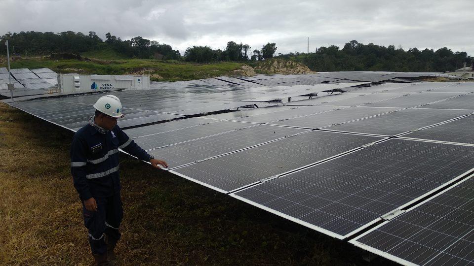 Investasi Energi Terbarukan Berpotensi Pulihkan Ekonomi Akibat Pandemi