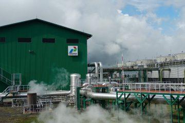 Sepanjang 2019, PLTP Lahendong Unit 5 dan 6 Produksi Tenaga Listrik 870 GWh
