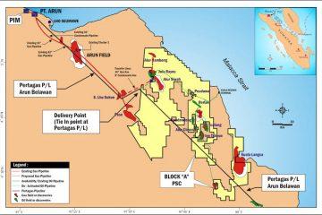 Produksi Medco E&P Anjlok, Lifting Migas Wilayah Aceh Hingga Juni Hanya 26% dari Target
