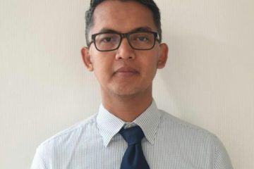 Gantikan Edy Sunaedy, Cholid Jabat VP Legal and Relations Pertamina EP
