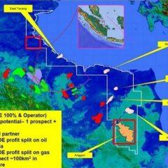 Gagal Temukan Cadangan Migas, Repsol dan Pan Orient Energy Hengkang Dari Blok East Jabung