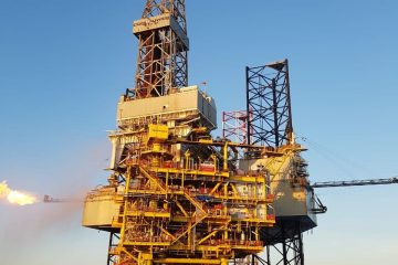 Proyek Bukit Tua Phase-3, Petronas Tambah Produksi Gas 31,5 MMSCFD