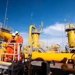130 Pelanggan Industri PGN Mulai Efektif Nikmati Harga Gas US$6 per MMBTU