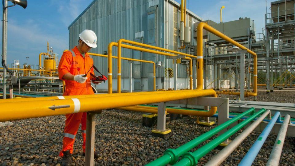 Siapkan Inovasi Bisnis, PGN Minta Jaminan Pasokan Gas