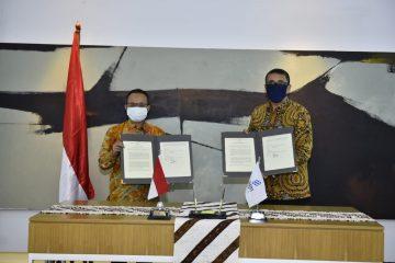 Pertamina EP dan PGN Amendemen Perjanjian Jual Beli Gas Proyek Sumatera Selatan – Jawa Barat dan Medan