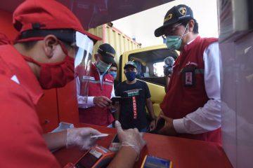 Ketersediaan Stok BBM Pertamina Jelang Lebaran Lebih Dari 30 Hari