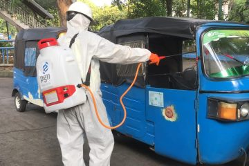 Per 1 Juni, PGN Mulai Skenario Kenormalan Baru Pengelolaan Layanan Gas Bumi