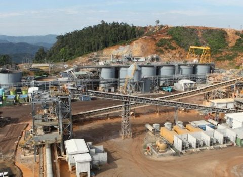 Laba Bersih Bumi Minerals Kuartal I 2020 Capai US$161 Ribu