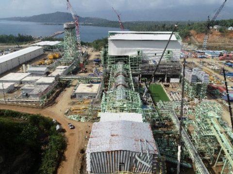 PLN Segera Bangun Pembangkit Sementara untuk Pasok Listrik Smelter Feronikel Antam