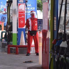 Transisi Kondisi Kenormalan Baru, Konsumsi BBM dan LPG Jawa Bagian Barat Mulai Meningkat
