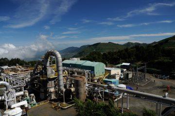 Government Drilling Pacu Percepatan Pengembangan Panas Bumi