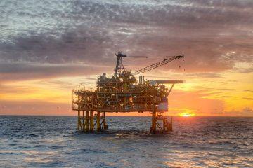 Persiapan Operasi Telah 95%, Lapangan Kepodang Segera Kembali Produksi Gas