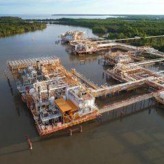 Pertamina Beli Hak Partisipasi Shell di Blok Masela?