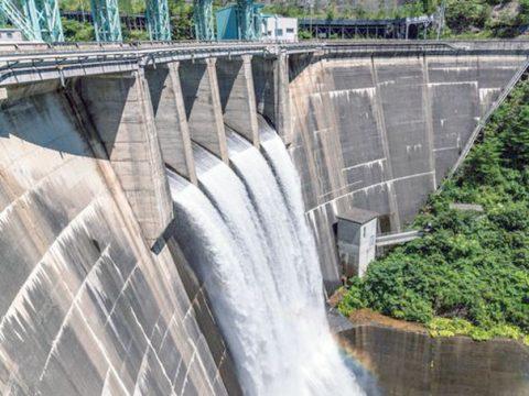 Proyek PLTA Batang Toru Molor Hingga 2025